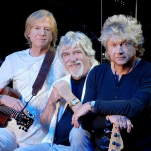 The Moody Blues - Lovely to See You - Live at the Greek - 2005